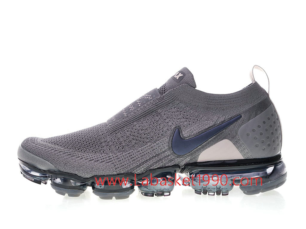 Nike Air VaporMax Moc 2 University Gold Chaussure de Running ...