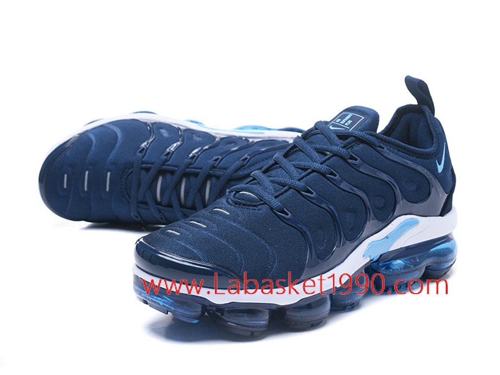 air vapormax plus bleu