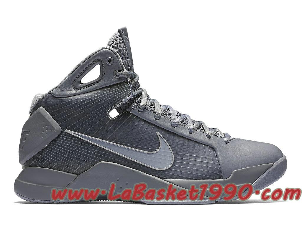 half off 9a23b 57b36 Nike Hyperdunk 2008 FTB 869611-001 Men´s Nike Basketball Shoes Stealth Cool  Grey