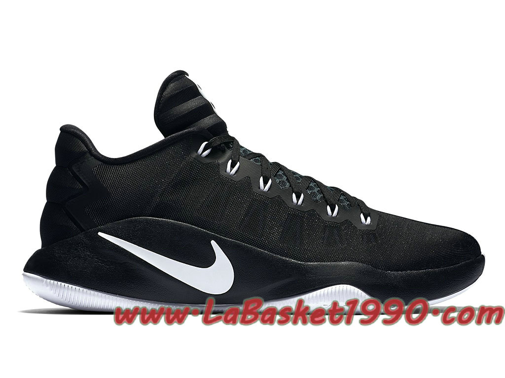 brand new ace28 5cab4 ... canada nike hyperdunk 2016 low 844363 001 mens nike basketball shoes  black white c64dc afa45 ...