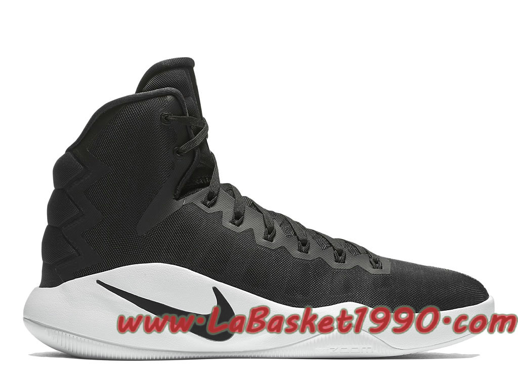 8a15d8b03af1 Nike Hyperdunk 2016 Team 844368-001 Men´s Nike Basketball Shoes Black White