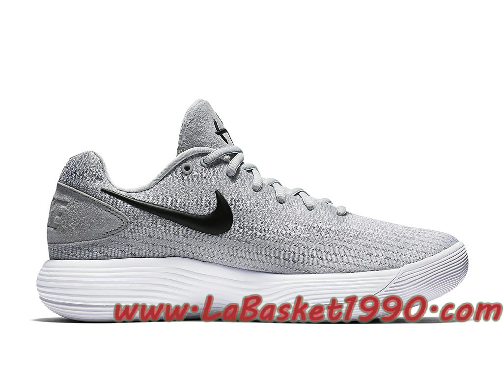 factory authentic half off get cheap Nike Hyperdunk 2017 Low 897663-100 Chaussures Nike Basket Pas Cher ...