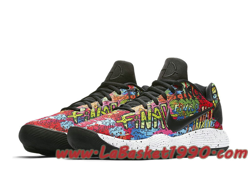 Nike Hyperdunk 2017 Low Chicago AH9055 001 Chaussures Nike