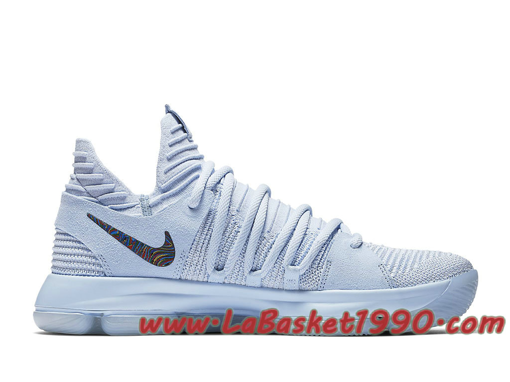 buy popular new release new style Nike KD 10 Anniversary 897817-900 Chaussures Nike Basket Pas Cher ...