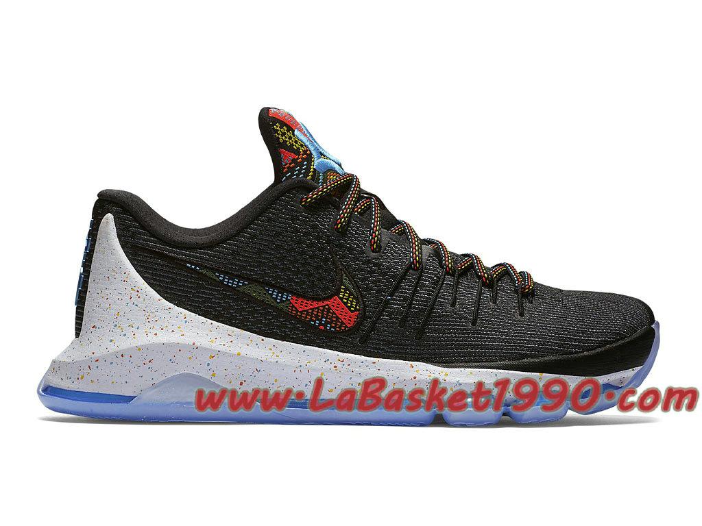 Nike KD 8 BHM Black History Month 824420-090 Men´s Nike Basketball Shoes d01e61f93