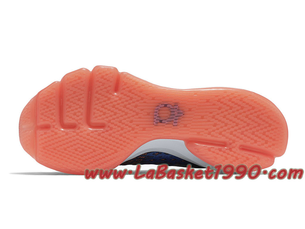Pas 414 KD Nike Basket 8 EP 800259 Chaussures Nike Ocean Fog