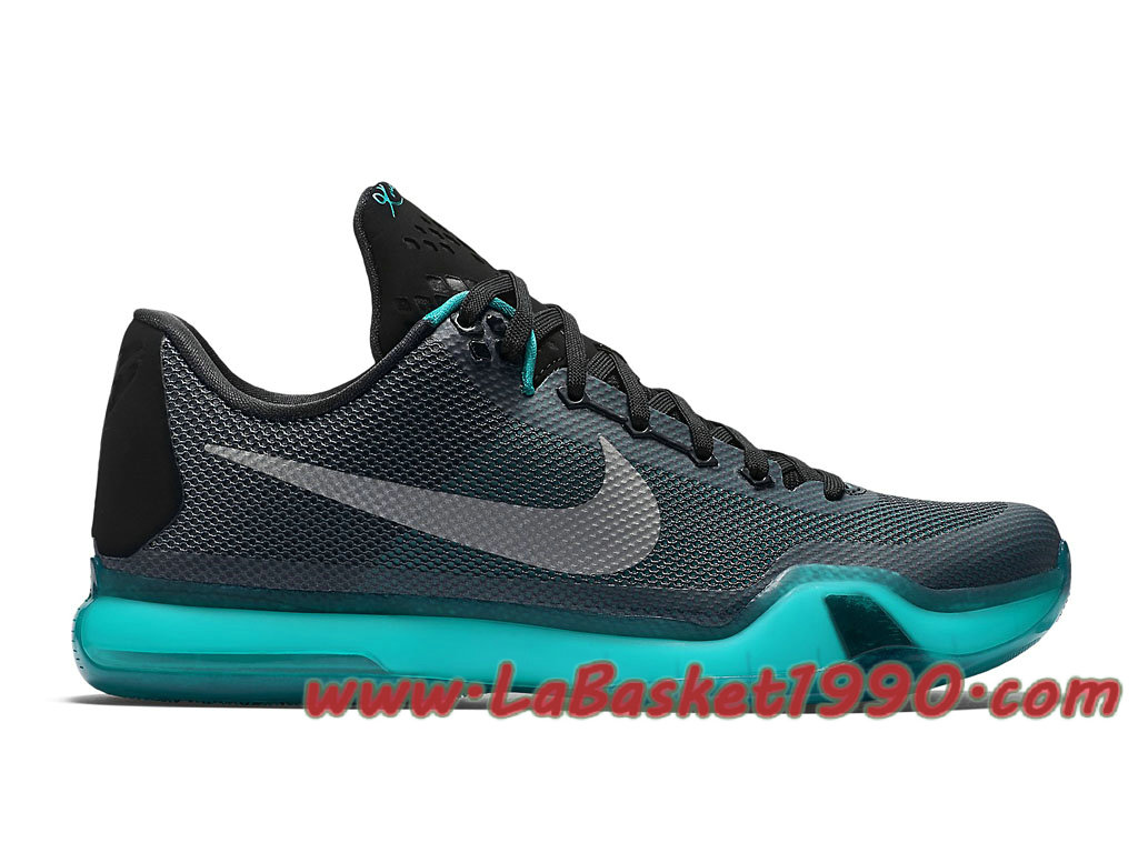 32b5c27752c czech nike kobe 10 705317 002 mens nike basketball shoes black blue a0163  d1de7