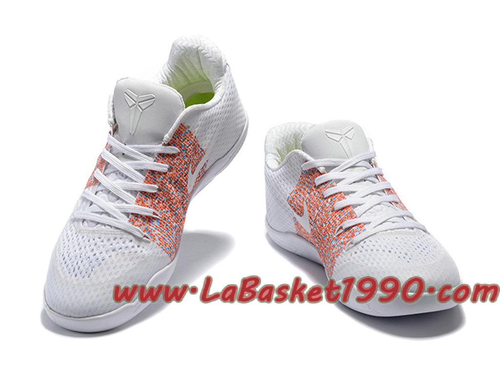 1710300392 HommeOfficiel Blanc Pas Nike Chaussure 11 Kobe Basket Gs Pour Cher Femme Site Chaussures Rose Rj53Aq4L