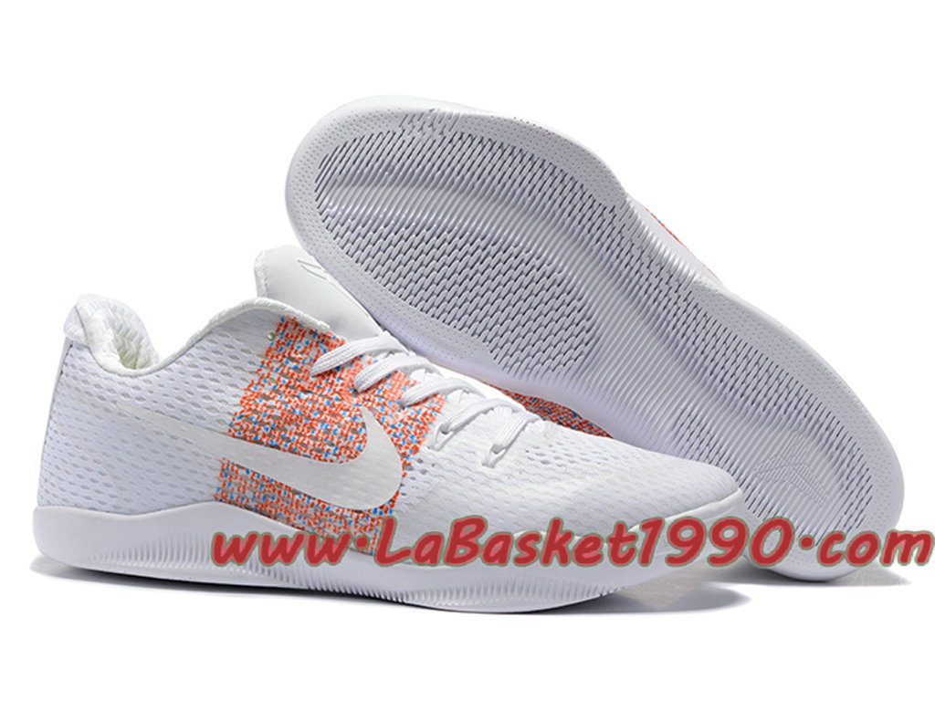 outlet store db6a8 9b8a6 ... coupon code nike kobe 11 gs womens nike basketball shoes white pink  971ef 3949d