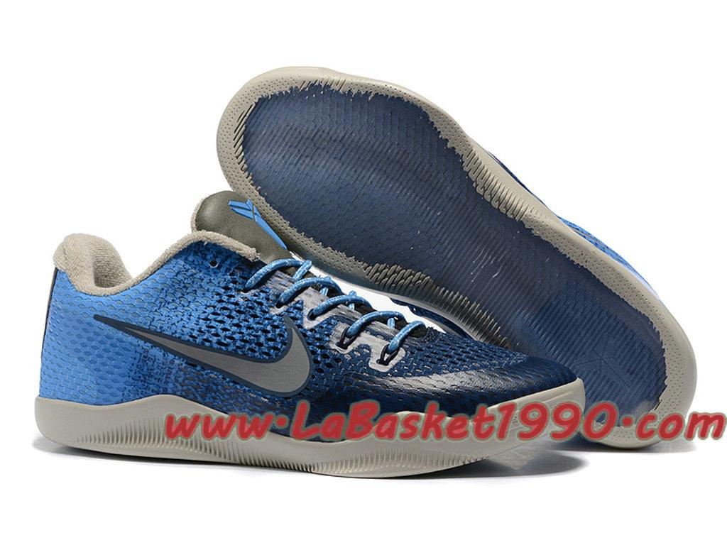 buy popular 783c2 84689 ... switzerland nike kobe 11 gs womens nike basketball shoes blue gery  white 384a4 0ffef