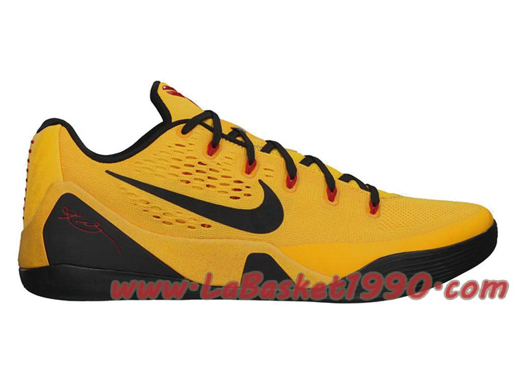 new products 78e17 0056d Nike Kobe 9 Low EM Men´s Nike Basketball Shoes Bruce Lee 646701 700