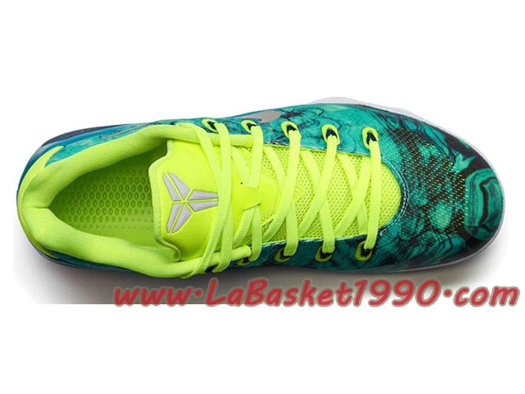 Nike Kobe 9 Low EM Men´s Nike Basketball Shoes Easter 646701-300 ... f6d2cff7cb