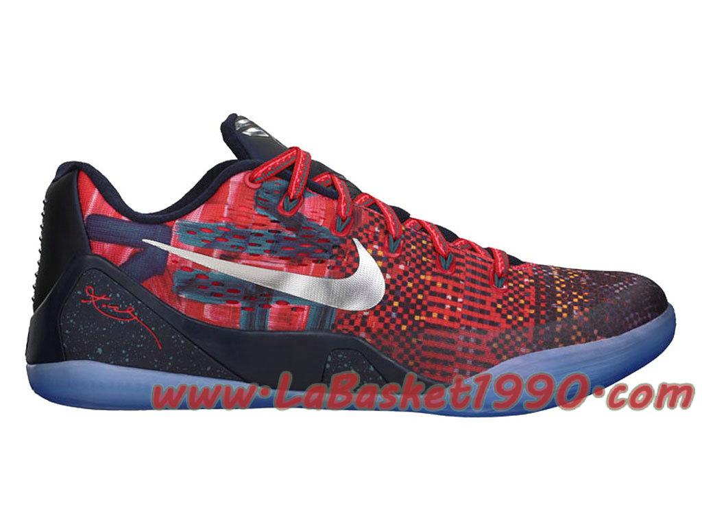 competitive price a903e 8e039 Nike Kobe 9 Low EM Men´s Nike Basketball Shoes Philippines 669630-604