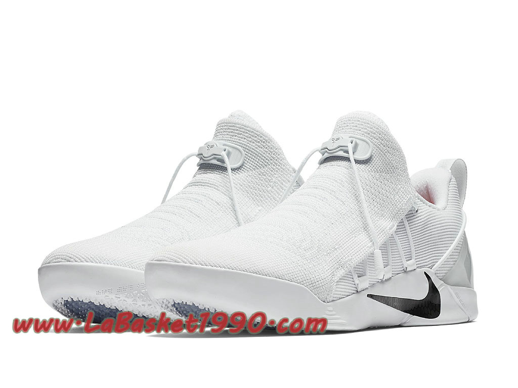 available the sale of shoes great quality Nike Kobe AD NXT Wolf Grey 882049_100 Chaussures de ...