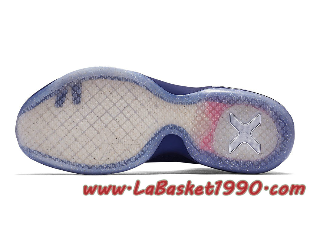 wholesale dealer 13e9a a075d ... Nike Kobe X 10 Elite 718763-614 Chaussures Nike Basket Pas Cher Pour Homme  Rouge ...