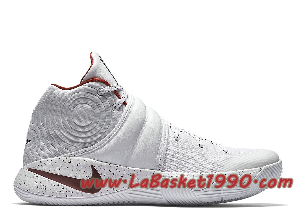 6d35af6ca351 Nike Kyrie 2 Game 6 Unbroken 925431-900 Chaussures Nike Basket Pas Cher  Pour Homme ...