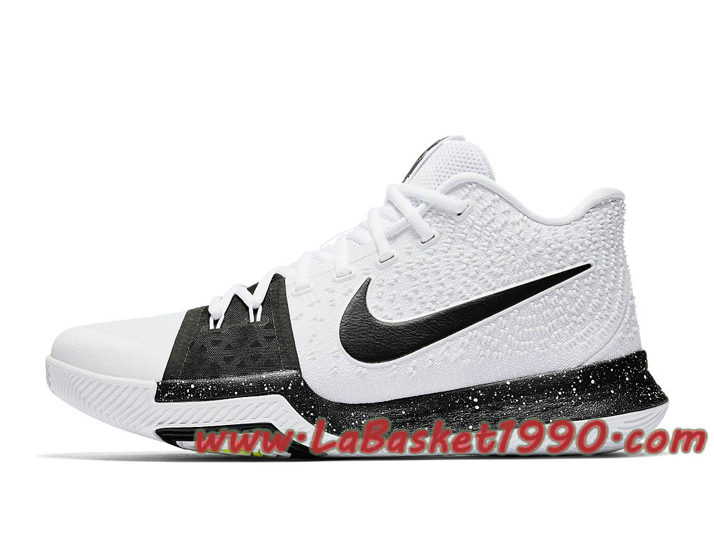 competitive price 3f8f0 5bec6 Nike Kyrie 3 Cookies And Cream 917724-100 Men´s Nike Basketball Shoes White