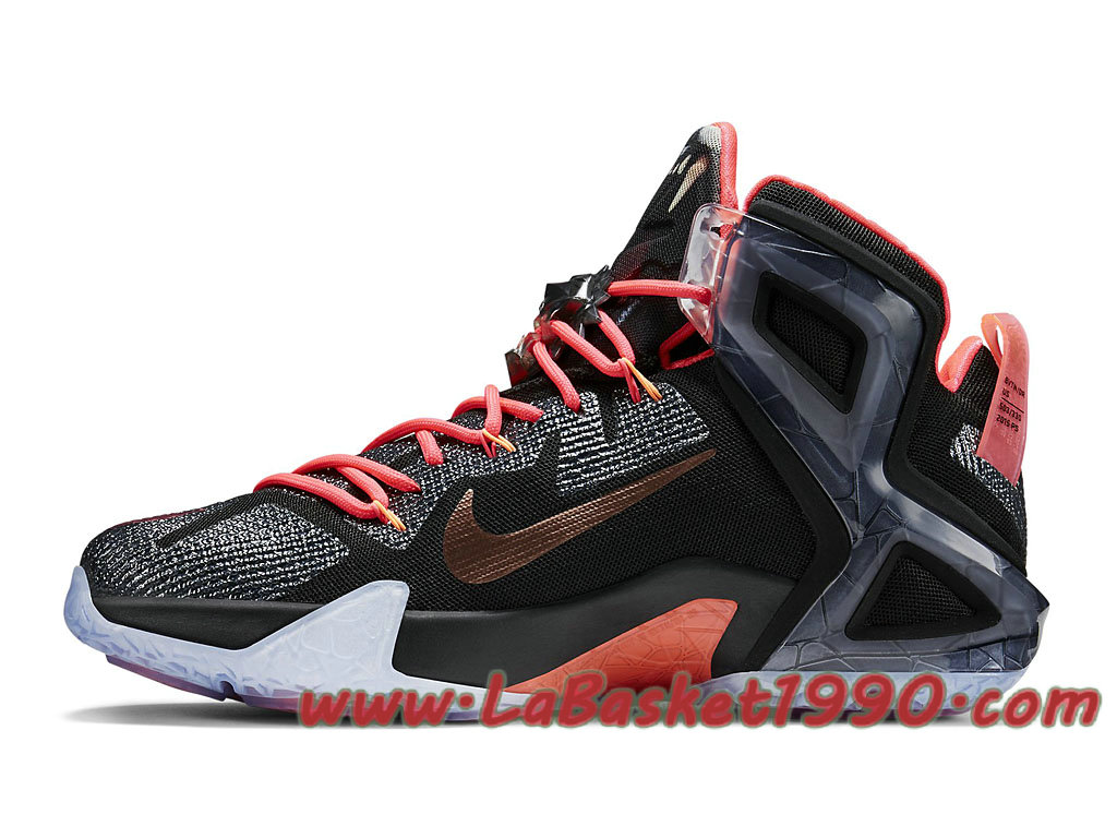 sports shoes 2c383 6a429 ... best price nike lebron 12 elite 724559 091 mens nike basketball shoes  black a52c7 1de9a