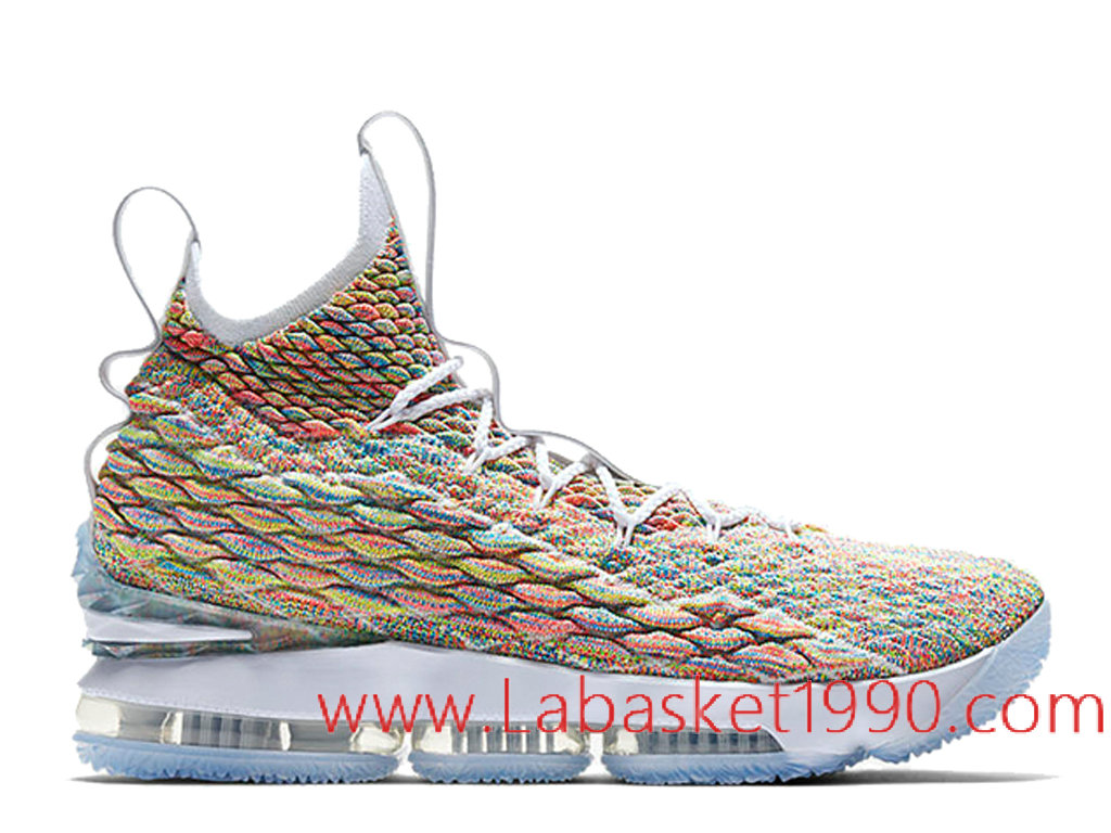 22b66f69ae2 ... blanc rouge 897648 id3 discount nike lebron 15 fruity pebbles 897648  900 chaussures officiel 2018 pas cher pour homme rose ...