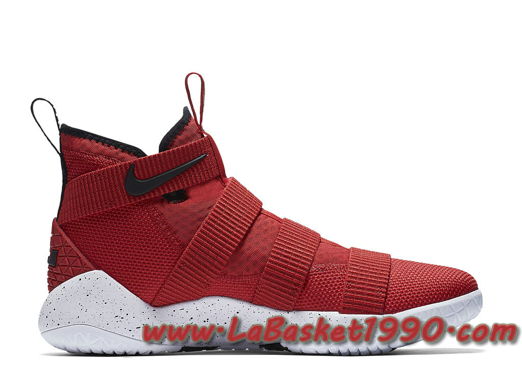 b05d93d935bfb ... Nike Lebron Soldier 11 University Red 897644-601 Men´s Nike Basketball  Shoes Red ...