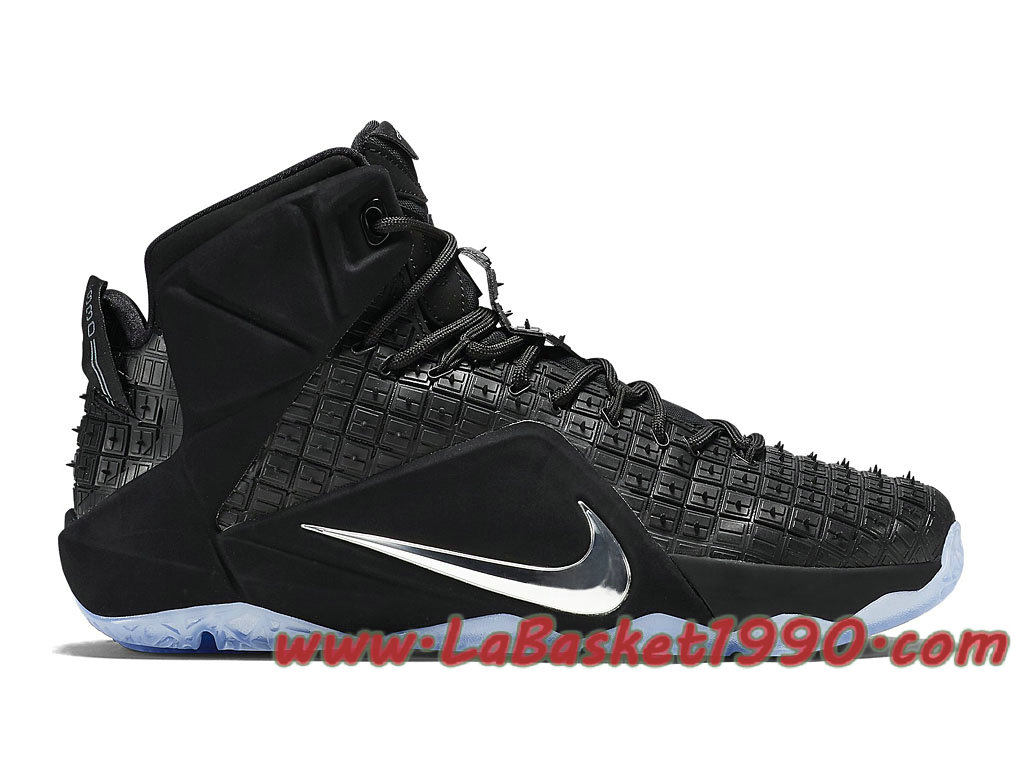 new product b4229 a4f5c Nike Lebron XII 12 Elite 744286-001 Men´s Nike Basketball Shoes  Black-1709200193-Nike Men´s Basketball Shoe | Nike Official Site!