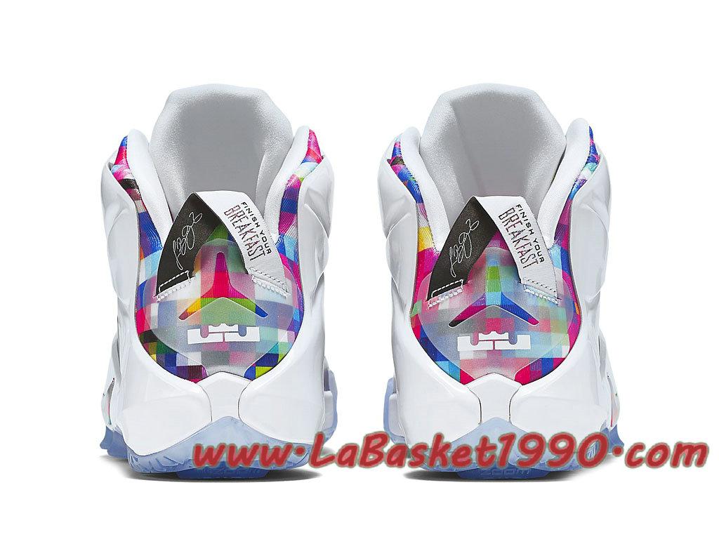 official photos 76b31 15da8 XII EXT 748861-900 Chaussures Nike Basket Pas Cher Pour Homme Blanc ...