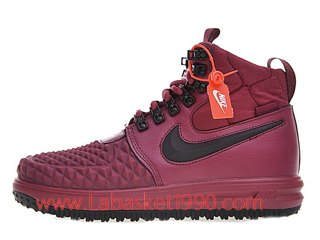 save up to 80% new york nice cheap Nike Lunar Force 1 Duckboot 17 KPU 922807-202 Chaussures de ...