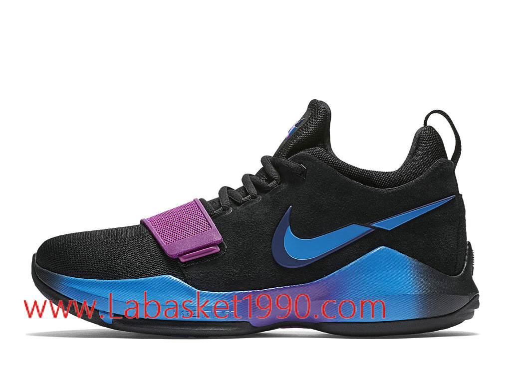 Nike PG 1 Flip the Switch Chaussures de BasketBall Pas Cher