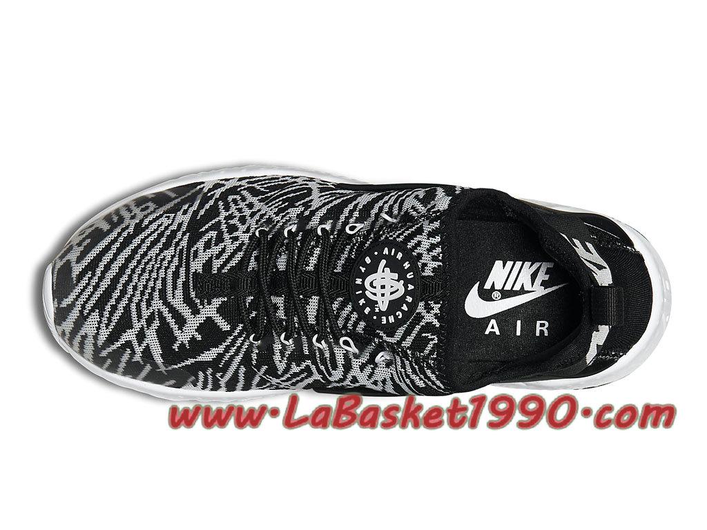 ed616f73dcc ... Nike WMNS Air Huarache Run Ultra KJCRD 818061 001 Chaussures Nike  Huarache Pas Cher Pour Femme  ...