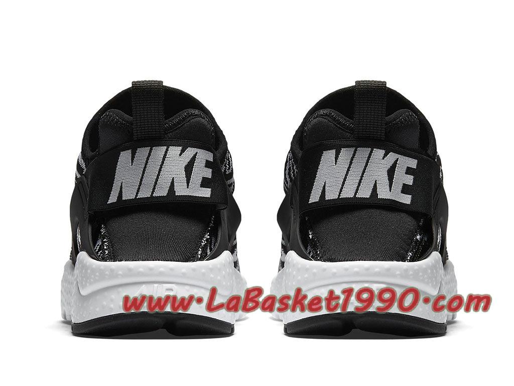 d6d75a86ceb ... Nike WMNS Air Huarache Run Ultra KJCRD 818061 001 Chaussures Nike  Huarache Pas Cher Pour Femme