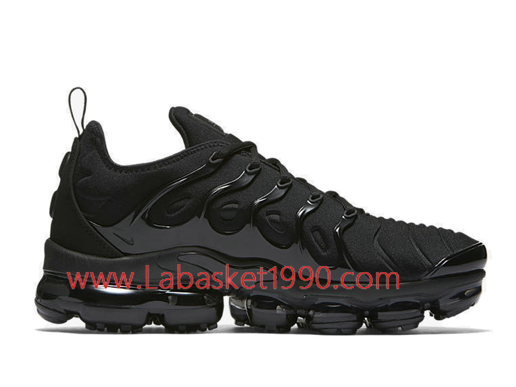 Nike Air VaporMax Plus Officiel Chaussures 2018 Nike Baskets