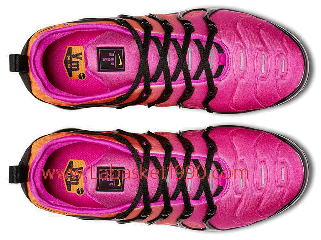 meilleures baskets 16d0d 2671f closeout nike air vapormax plus rose 0093a 4850e