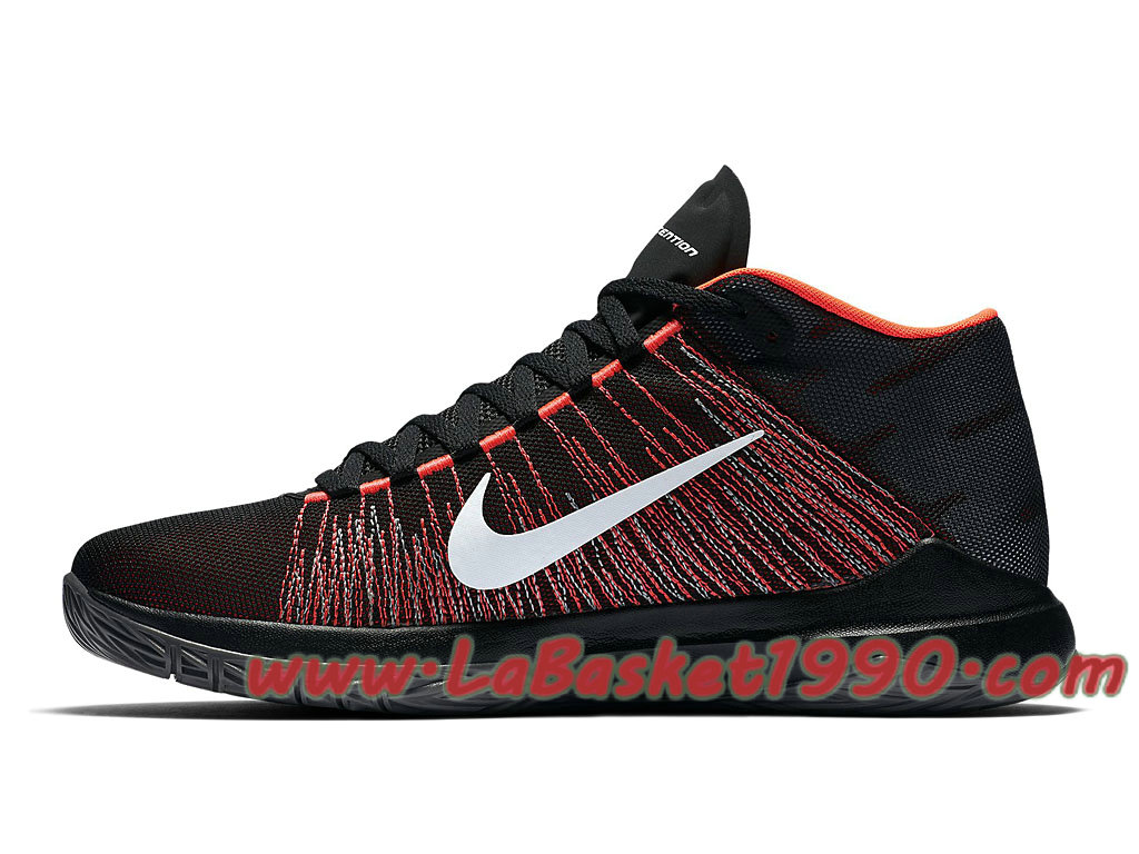 Nike Zoom Ascention 832234_003 Chaussures de BasketBall Pas