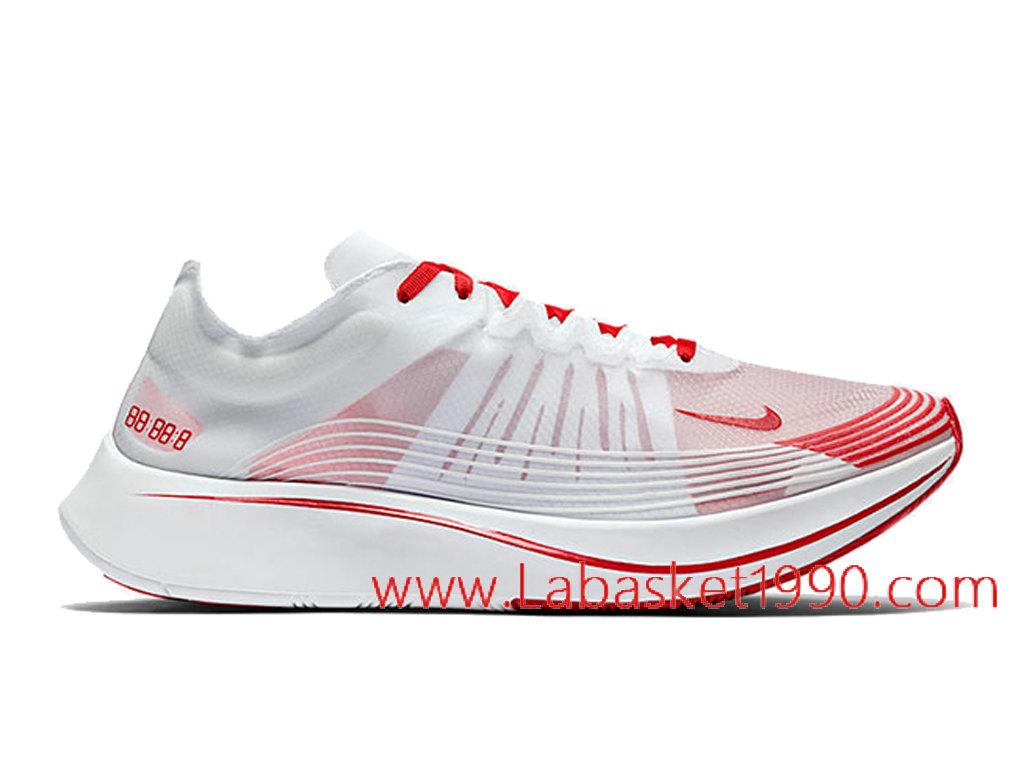 Nike Zoom Fly SP Chaussures Officiel Prix Pas Cher Pour ...