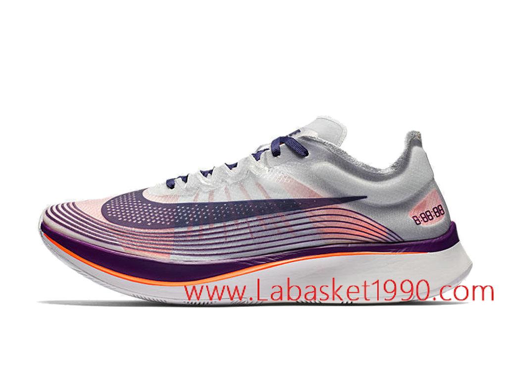 photos officielles 3a469 caa6c Nike Zoom Fly SP Neutral Indigo Chaussures Officiel Prix Pas Cher Pour  Homme Noir Rose AA3172-500-1804191377-Chaussure Basket Homme Nike   Nike ...