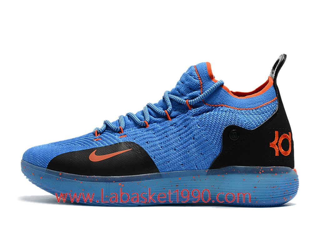 Ep Kd De Cher Pour Chaussures Bleu 11 Basketball Zoom Homme Nike Pas 9H2YWDeEI