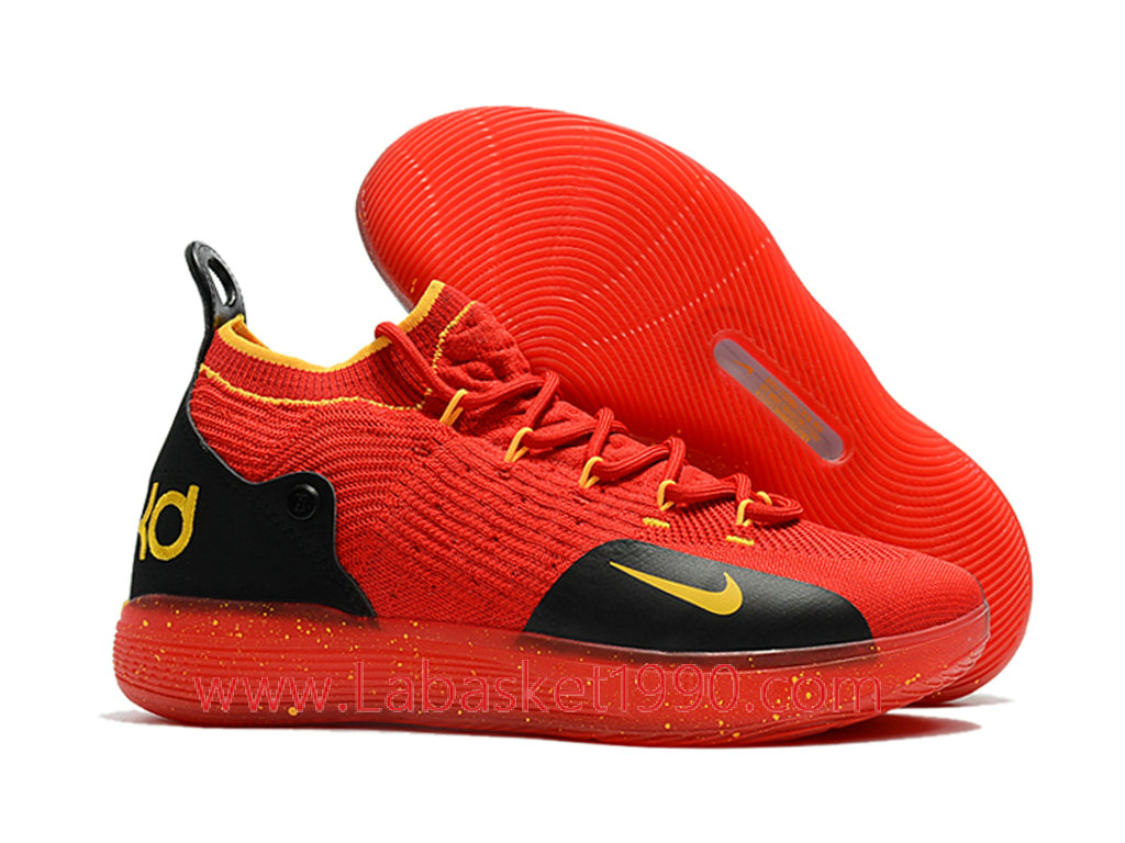 Nike Zoom KD 11 EP Chaussures de BasketBall Pas Cher Pour
