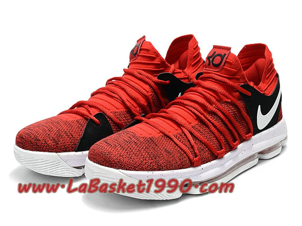 Nike Zoom KD 9 GS Chaussure de BasketBall Pas Cher Pour