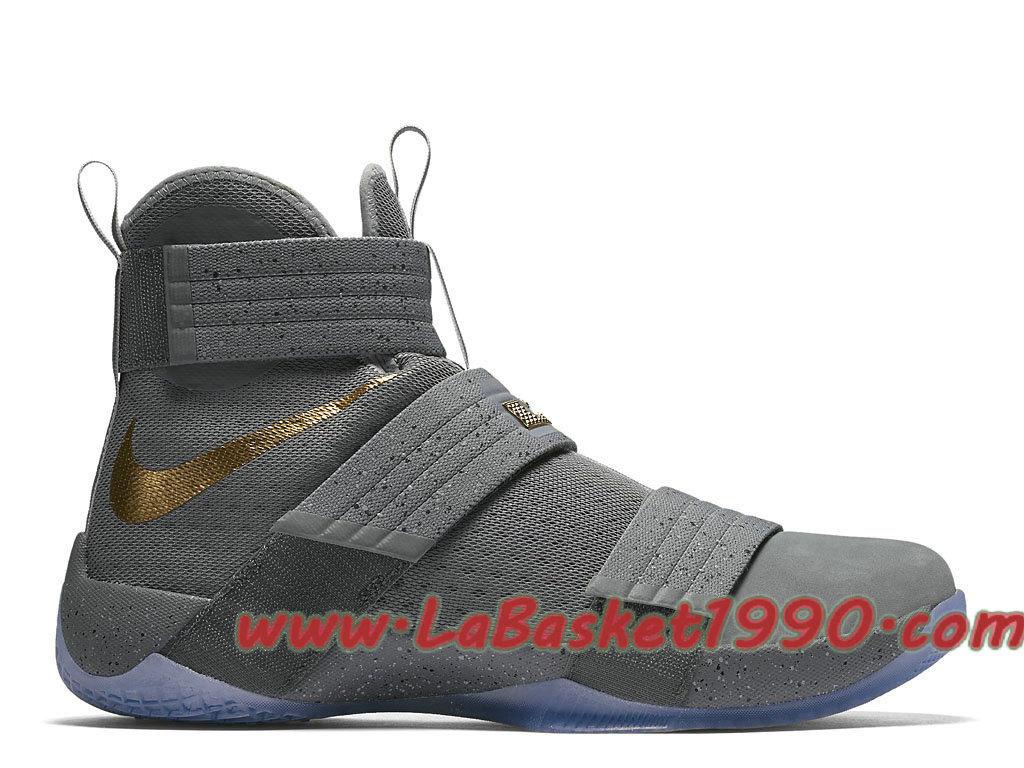 Nike LeBron 10X Chaussures Nike Basketball Pas Cher Pour