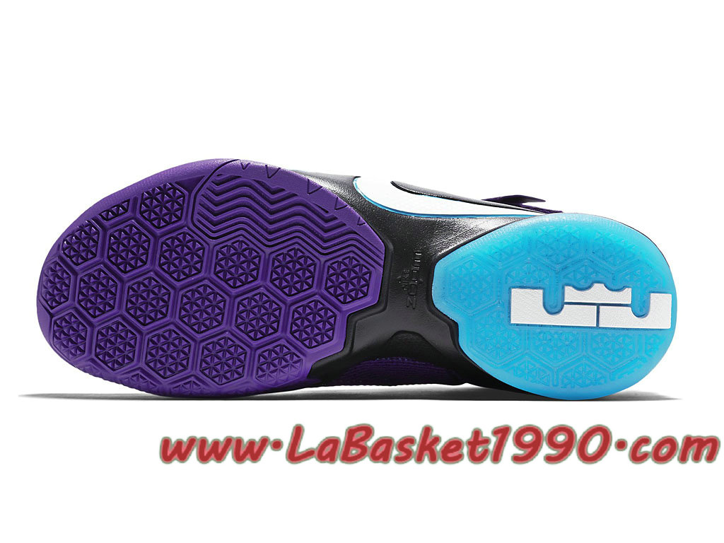 f6769a5cce88 ... Nike Zoom LeBron Soldier 9 Premium Summit Lake Hornets 749420-510 Men´s  Nike ...