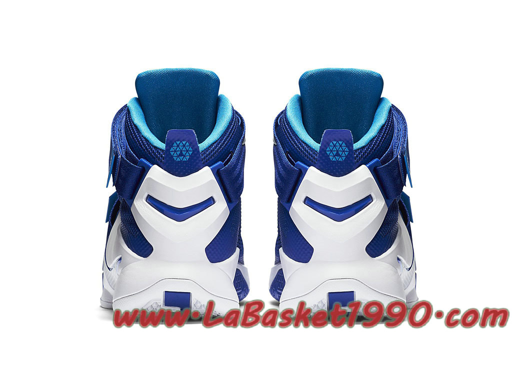 4535ba1dd0f ... nike zoom lebron soldier 9 tb 749498 401 men´s nike basketball shoes  blue