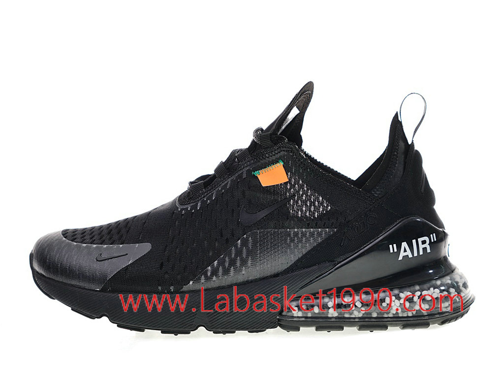 acheter populaire 2604e d8f6f Officiel Nike Air Max 270 GS Women´s Nike Basketball Shoes ...