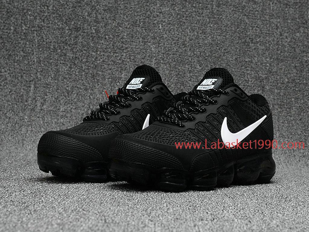 Officiel Nike Air Max 2018 Chaussures Nike VaporMax Pas Cher Pour Homme Noir Blanc 1803291282 Chaussure Basket Homme Nike | Nike Officiel Site!