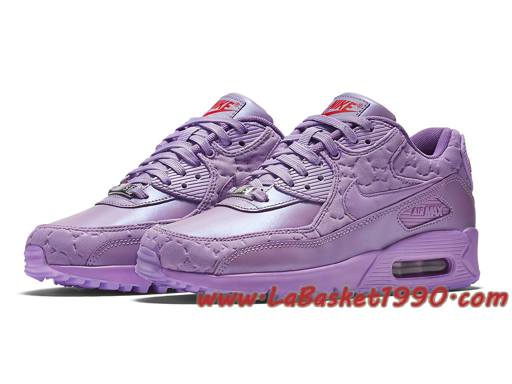 Running Nike Air Max 90 QS GS Chaussures Officiel Pas Cher