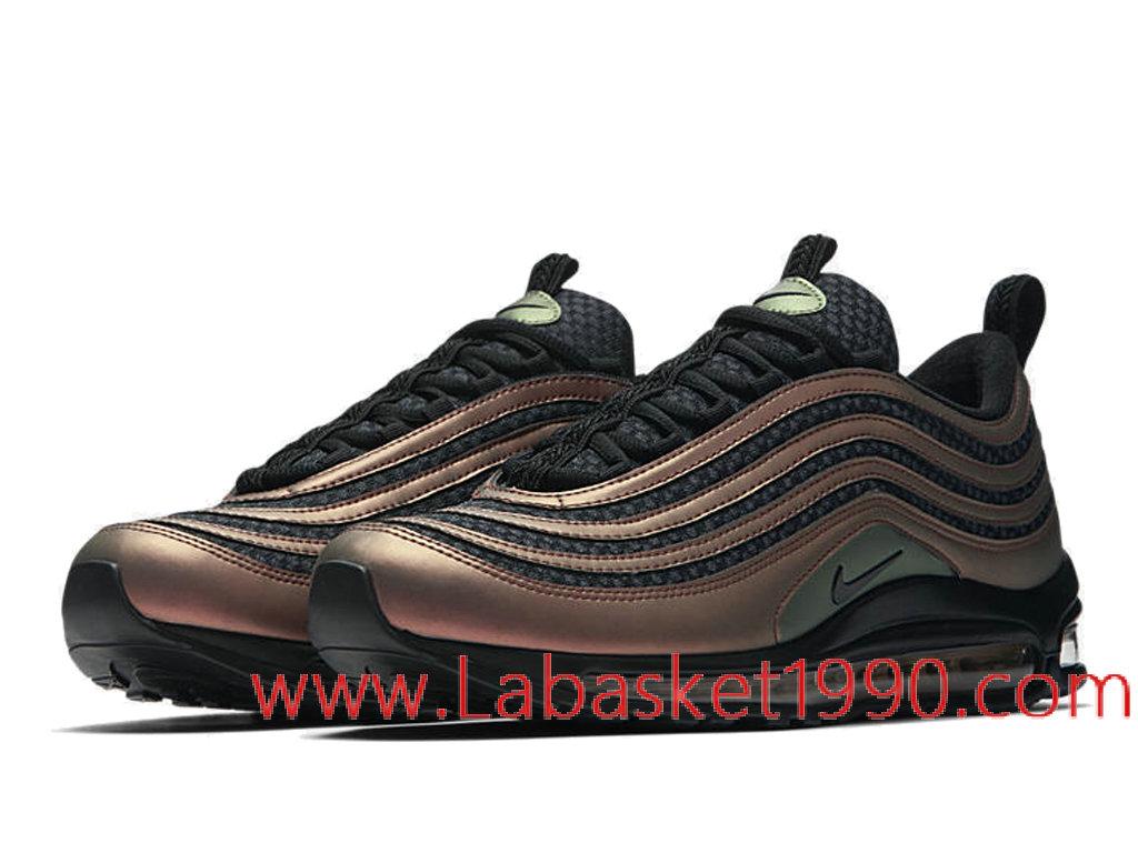 ... Skepta x Nike Air Max 97 Ultra SK AJ1988-900 Chaussures Nike 2018 Pas Cher ...